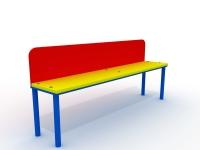 ДСК 005 Детская скамейка