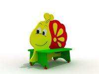 ДСК 003 Детская скамейка