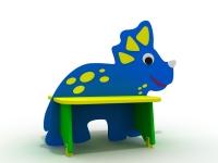 ДСК 001 Детская скамейка