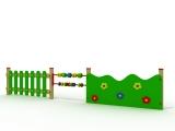 ДОГ 001 Забор для малышей