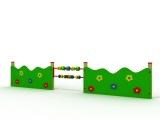 ДОГ 004 Забор для малышей