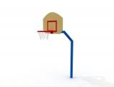 СДО 093 Стойка баскетбольная
