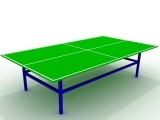СДО 097 Стол для настольного тенниса